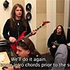 Видеоотчет из студии №4