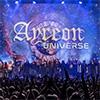 Ayreon Universe - первый концертный альбом Ayreon!