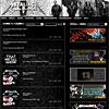 Обновленный сайт metallica.com