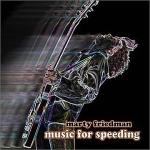 Обложка альбома Music For Speeding