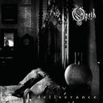 Обложка альбома Deliverance