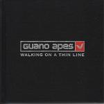 Обложка альбома Walking on a Thin Line
