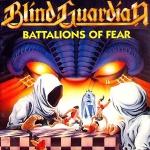 Обложка альбома Battalions of Fear