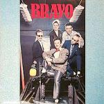 Обложка альбома Bravo