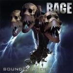 Обложка альбома Soundchaser