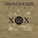 Обложка альбома Score - 20th Anniversary World Tour