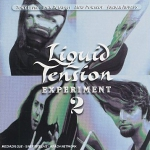 Обложка альбома Experiment 2