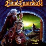 Обложка альбома Follow the Blind