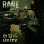Обложка альбома Unity