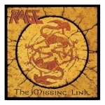 Обложка альбома The Missing Link