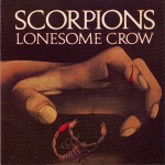 Обложка альбома Lonesome Crow