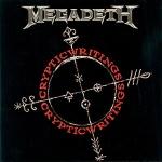 Обложка альбома Cryptic Writings