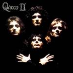 Обложка альбома Queen II