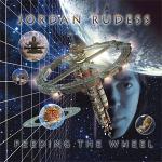 Обложка альбома Feeding the Wheel
