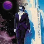 Обложка альбома Planet X