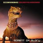 Обложка альбома Moment of Glory