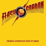 Обложка альбома Flash Gordon
