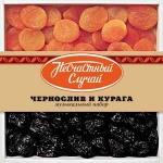 Обложка альбома Чернослив и курага