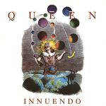 Обложка альбома Innuendo
