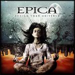 Обложка альбома Design Your Universe