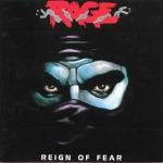 Обложка альбома Reign of Fear
