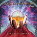 Обложка альбома Spontaneous Combustion
