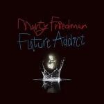 Обложка альбома Future Addict