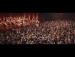 Концерт с оркестром
