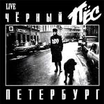 Обложка альбома Черный пес Петербург
