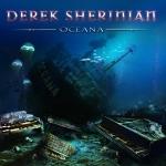 Обложка альбома Oceana