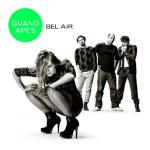 Обложка альбома Bel Air