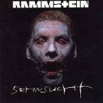 Обложка альбома Sehnsucht