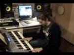 Видеознакомство с новым клавишником Джефри