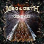 Обложка альбома Endgame