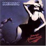 Обложка альбома Savage Amusement