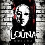 Обложка альбома Behind a Mask