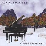 Обложка альбома Christmas Sky