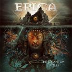 Обложка альбома The Quantum Enigma