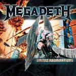Обложка альбома United Abominations