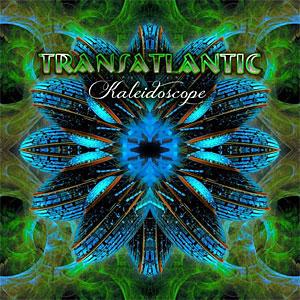 Обложка альбома Kaleidoscope