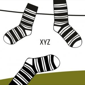 Обложка альбома XYZ