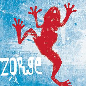 Обложка альбома Zorge