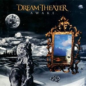 Обложка альбома Awake