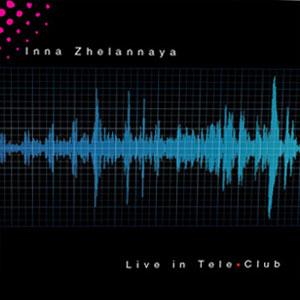 Обложка альбома Live in Tele Club