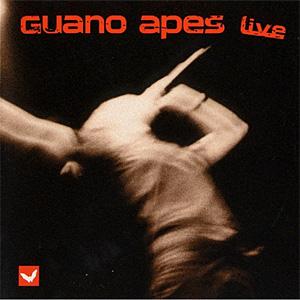 Обложка альбома Live
