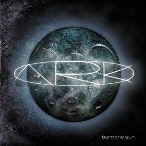 Обложка альбома Burn the sun