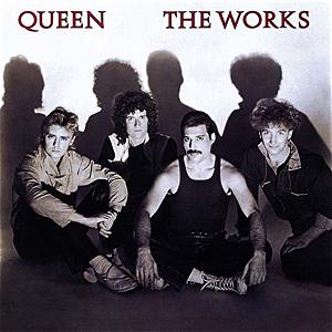 Обложка альбома The Works