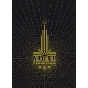 Обложка альбома Volkerball