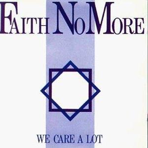 Обложка альбома We Care A Lot