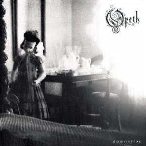 Обложка альбома Damnation